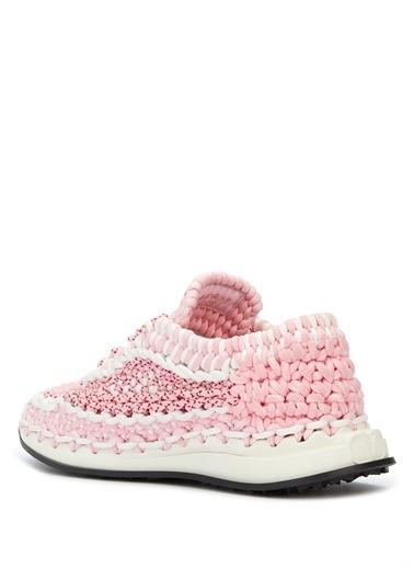 Valentino Garavani Sneakers Pembe